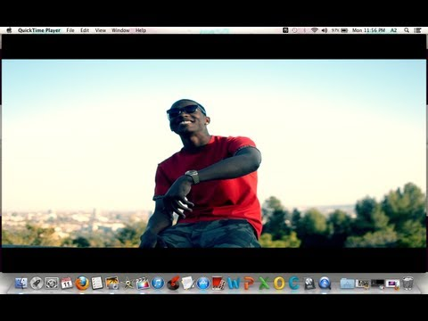 A2 Ft. Beno-Maurice - Watch [Inglewood Unsigned Artist]