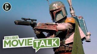 Boba Fett: Do Star Wars Fans Want This Movie? - Movie Talk