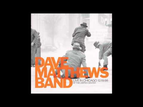 Dave Matthews Band- The Maker (Live at the United Center 12.19.98)
