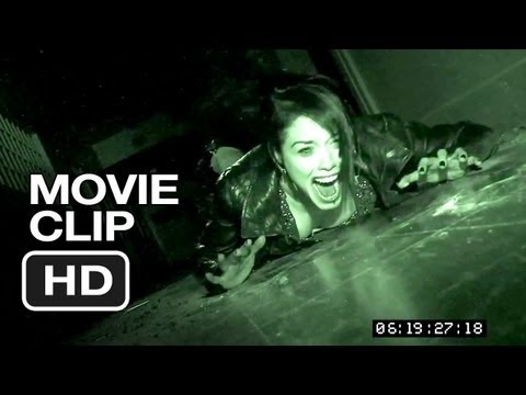 Grave Encounters 2 Movie CLIP – Empty Hallway (2012) – Horror Movie HD