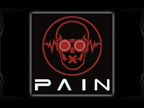 House of pain fed up