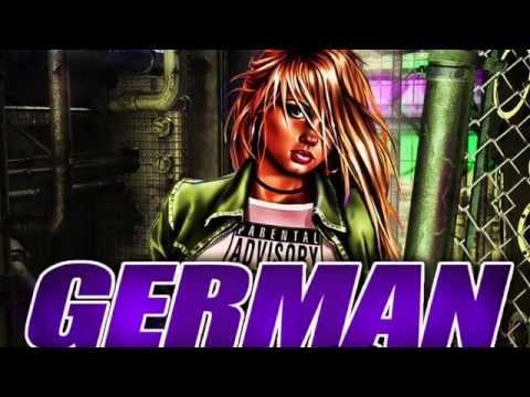 German Gyal Riddim - Various Artists
