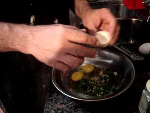 En la cocina de Mire Buenos Aires: Milanesas2