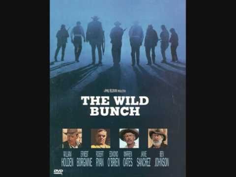 The Wild Bunch Theme