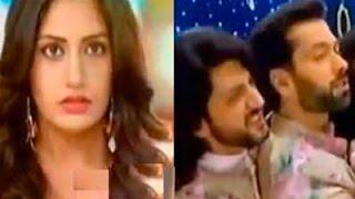 Shivaay dances in Anika's love in sangeet || Ishqbaaz
