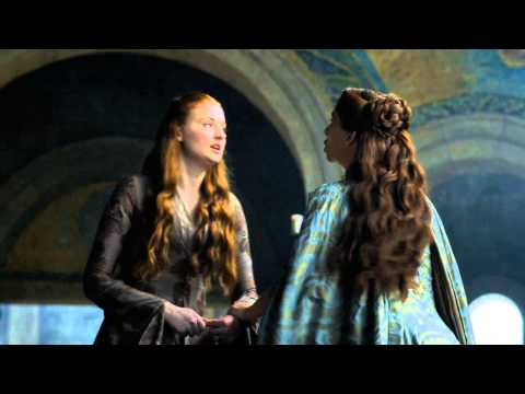 Game of Thrones Season 4: Inside the Episode #7 (HBO)