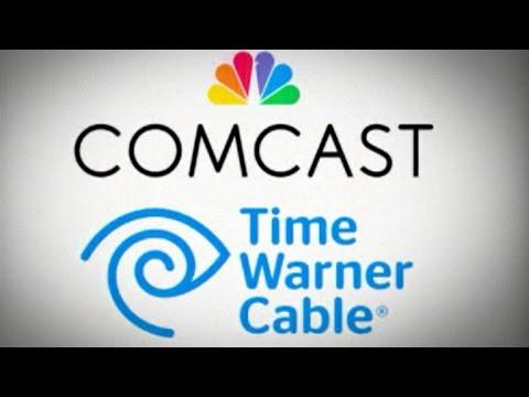 Comcast pulls plug on Time Warner Cable merger