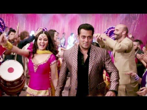 Le Le Maza Le (Full Song) - Wanted - Salman Khan