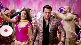 Ishkq In Paris - Kudiye Di Kurti Full Video Song Ishkq In Paris | Salman Khan, Preity Zinta, Rhehan Malliek