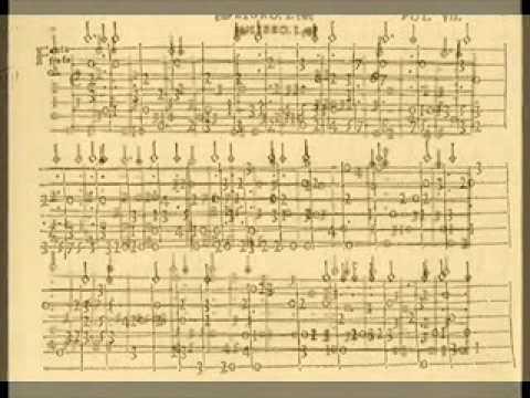 Fantasia VII de Alonso Mudarra - Ernesto Quezada , vihuela (in live)
