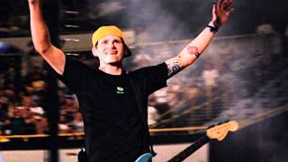 Watch Blink182 Give Me One Good Reason video