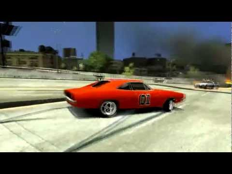 The Dukes of Liberty City (General Lee)