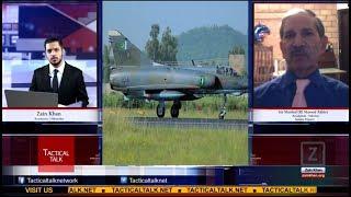 5th Gen Fighter Aircraft Prospects For Pakistan Airforce   Zain Khan & Air Marshal Masood Akhtar