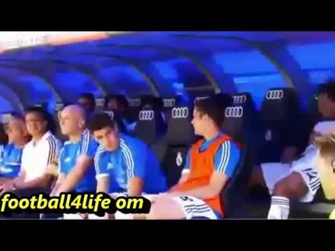 Football Funny Moments 2013-2014 || Hd video