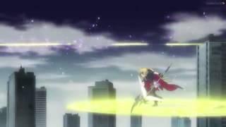 Magical Girl Battle AMV 3.0 Unripe Hero