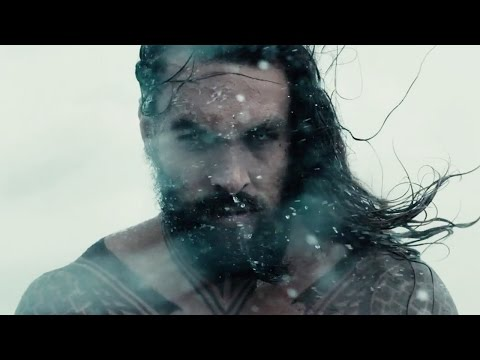 Aquaman Movie Villain Revealed & Director Update