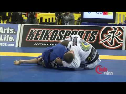 Rodolfo Vieira Highlight *Jiu Jitsu World Champion* *Pressure* Image 1