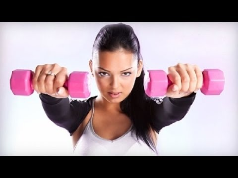 Fast Weight Loss workout exercises to lose 5 lbs. a week