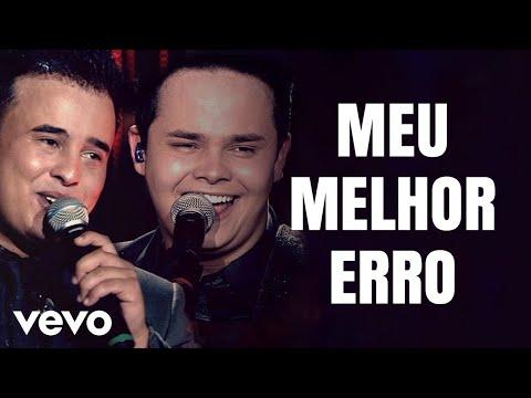 download lagu Matheus & Kauan - Meu Melhor Erro gratis