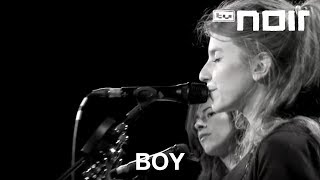 BOY - Drive Darling (live bei TV Noir)