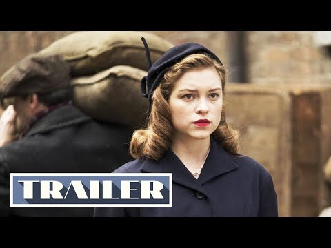 RED JOAN Trailer (2019) – Drama Movie