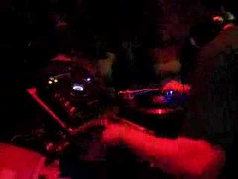 DJ AM live @ Aura in Pleasanton, CA