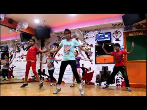 Bang Bang | Benny Dayal | Neeti Mohan | Step2Step Dance Studio