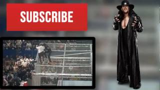 WWE Full Matches Mankind vs The Undertaker  King of the Ring  Hell in a Cell Match