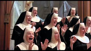 Sister Act  - Hail Holy Queen (Hi Def)
