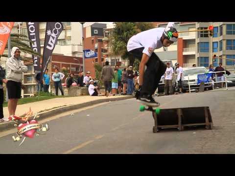 MDP Slide jam 2012
