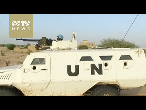 UN chief calls for further 2,500 peacekeepers in Mali