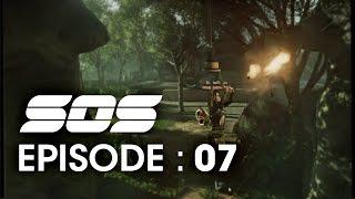 SOS Pre-Alpha Playtest Episode 7