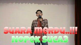 download lagu Nopek Suca 3 Asal Madiun Jago Nyanyi Dan Bermain gratis