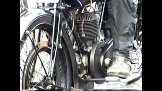 oldtimer motoren Albergen deel 2 jaren 90