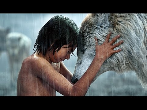 The Jungle Book - movie: watch streaming online