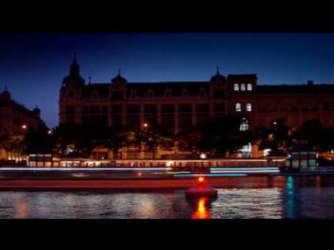 Zürich Tourist Information Video