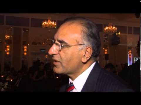 Abid Butt, chief executive, Banyan Tree Hotels & Resorts