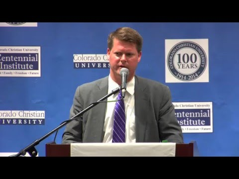 Issue Monday – The U.S.-China Relationship: Christianity in China