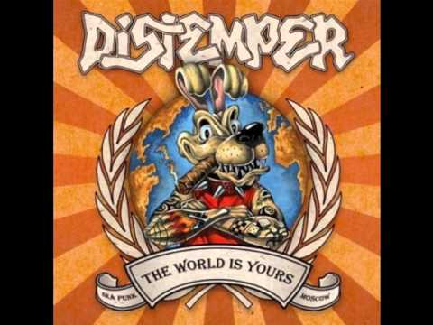 Distemper - Твои большие сиськи