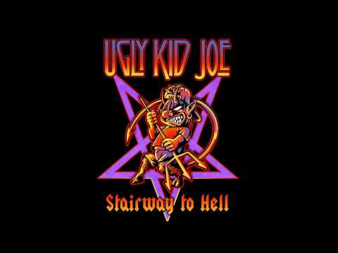 Ugly Kid Joe - You Make Me Sick