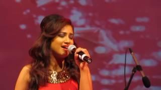 download lagu Penyanyi Asli Lagu Ost Bodyguard Shreya Ghoshal - Teri gratis