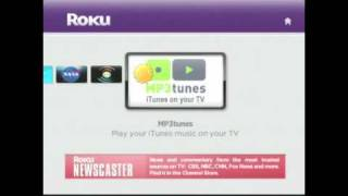 iTunes Music On Any TV (Without A Home Server!)