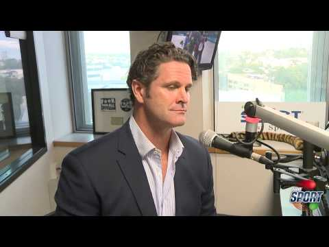 Radio Sport: Chris Cairns