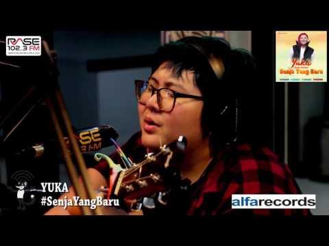 Download Yuka Tamada - Senja Yang Baru  Live di Rase Cinta Indonesia Mp4 baru