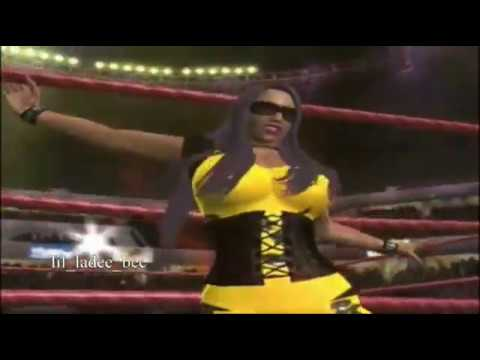The Smackdown Vs Raw 2010 (Svr10) Diva Caw Contest