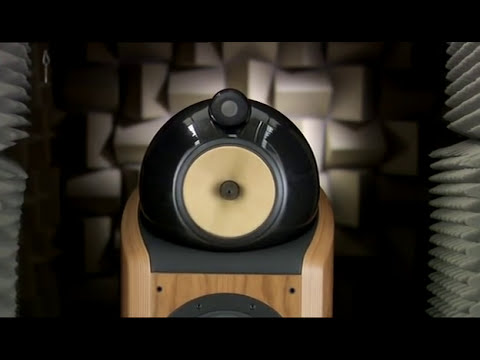 Bowers & Wilkins - A Sound Experience / Part 2 - Art of sound
