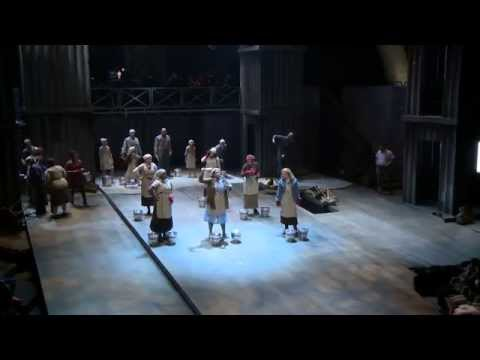 Les Misérables Highlights at Dallas Theater Center