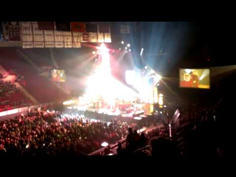 for King & Country - Proof of Your Love - Live