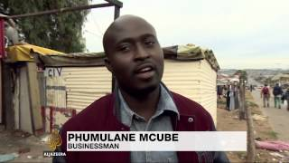 Anti-immigrant violence continues in South Africa -Al Jazeera English