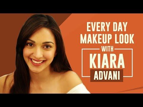 GRWM: Kiara Advani's Everyday Makeup Look | Get Ready With Kiara Advani | S01E03 | Fashion